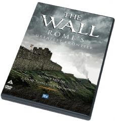 The Wall - Rome's Greatest Frontier DVD